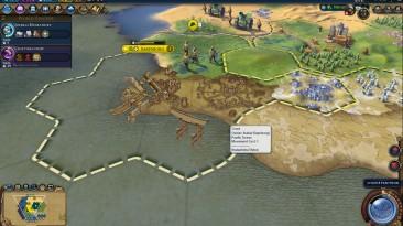 "Sid Meier's Civilization 6 ""Itsukushima Shrine (World Wonder)"""