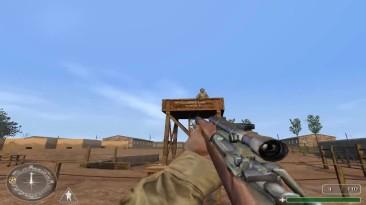 Call of Duty Прохождение #1