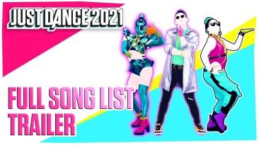 Слишком успешная версия: Ubisoft не смогла выпустить Just Dance 2021 на Wii из-за Nintendo