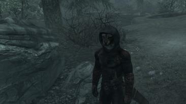 The Elder Scrolls 5: Skyrim: Сохранение\SaveGame (Воин, Каджит, 21 уровень)