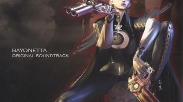 "Bayonetta ""Original Soundtrack (OST)"""