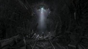 """Metro: Last Light """"Пропуск интро"""""""