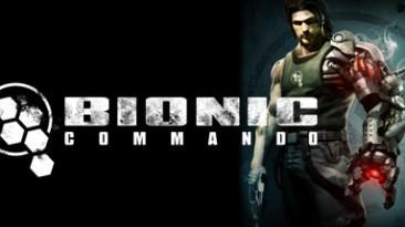Bionic Commando: Трейнер/Trainer (+2) [Update: 30.12.2016] {MrAntiFun}