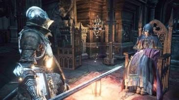 Мод для Dark Souls II позволяет спавнить любых врагов в разных уголках карт