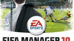 "FIFA Manager 10 ""форма Реала с матча против ЦСКА"""