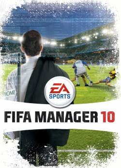 Купить ключ fifa manager 10.