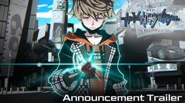 Neo: The World Ends With You выйдет на PS4 и Nintendo Switch в 2021 году
