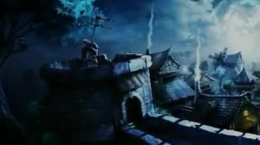 Trine 2 - Дебютный трейлер с E3 2010