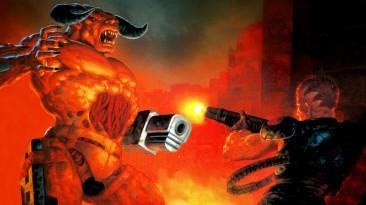 Doom и Doom II обновлены на Switch с бесплатным дополнением BTSX