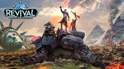 Revival: Recolonization - закрытое альфа-тестирование уже 17 декабря!