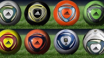 """PES 2011 """"Adidas Speed Cell BallPack"""""""