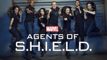 """Глава Marvel не опровергает появление героев """"Агентов Щ.И.Т."""" в будущем"""