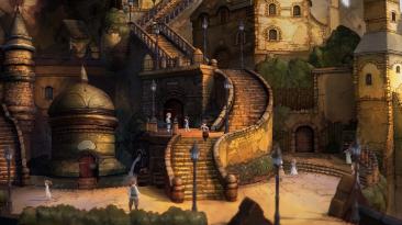 Множество новых скриншотов Bravely Default 2 с персонажами, заданиями и многим другим