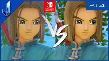 Square Enix убрала из продажи Dragon Quest XI с графикой получше и оставила только переиздание со Switch