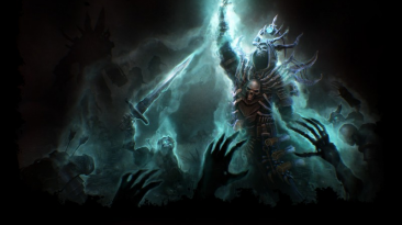 """Grim Dawn """"Патч 1.1.9.0- 1.1.9.1"""""""
