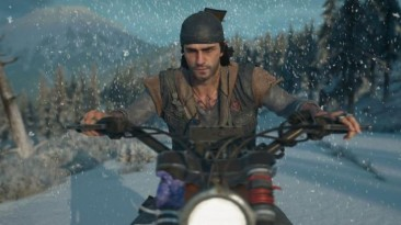 Days Gone стартовала в Steam в два раза хуже, чем Horizon Zero Dawn