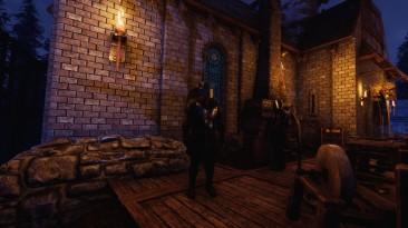Геймплей видео Reign of Guilds с альфа-теста