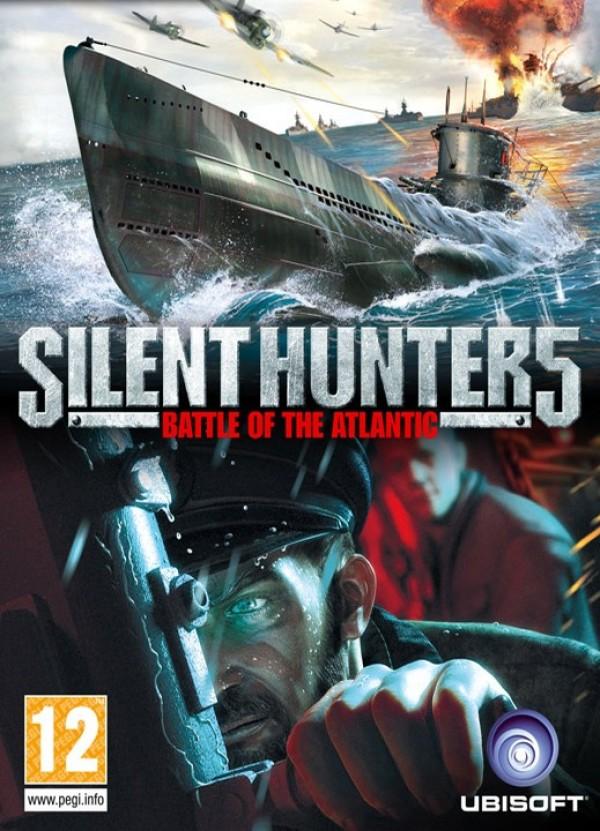 патч для игры silent hunter 5 битва за атлантику