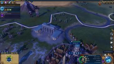 """Sid Meier's Civilization 6 """"Brandenburg Gate (World Wonder)"""""""