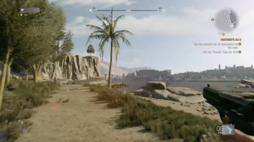 """Dying Light """"Oral Sex"""""""