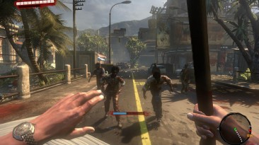 """Dead Island """"balance and gameplay patch v1.0"""""""