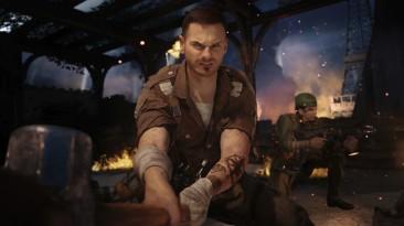 Игроки Call of Duty: Vanguard просят вернуть систему фракций
