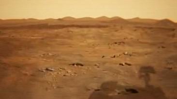 Angry Birds Space отправилась покорять Марс