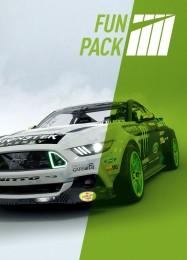 Обложка игры Project CARS 2 - Fun Pack