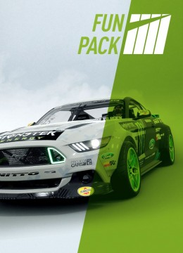 Project CARS 2 - Fun Pack