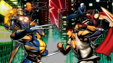 Ultimate Marvel vs. Capcom 3 вышла на PC и Xbox One