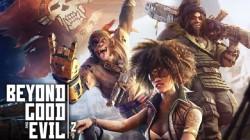 """Ubisoft: Beyond Good & Evil 2 """"продвигается очень хорошо"""", несмотря на уход Мишеля Анселя"""