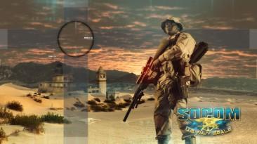 Сценарист Siphon Filter и Days Gone хотел бы создать новую игру в серии SOCOM