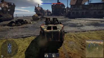 Breda 501 Это не шутки в War Thunder