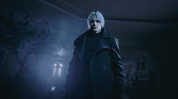 "Resident Evil: Village ""Данте вместо Криса"""