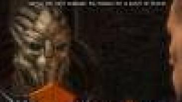 Mass Effect на телевидении