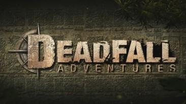 Deadfall Adventures: Трейнер/Trainer (+8) [All Versions] {iNvIcTUs oRCuS / HoG}