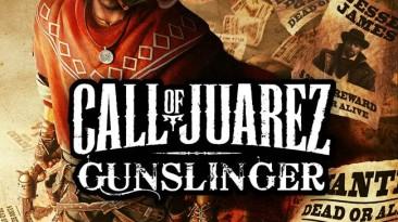 Call Of Juarez: Gunslinger: No Intro Fix