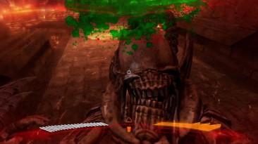 Aliens vs. Predator - Хищник все кат-сцены + финальный бой
