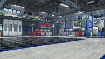 Car Mechanic Simulator 2015: Сохранение/SaveGame (Уровень сложности: ЭКСПЕРТ)