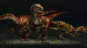 Вышла демоверсия мода Jurassic Park: Trespasser VR для Half-Life: Alyx