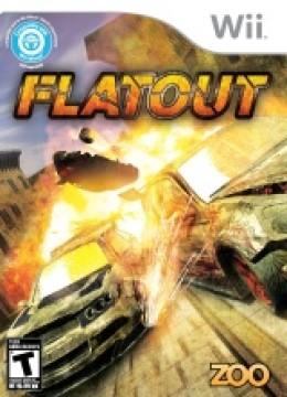 FlatOut (2010)