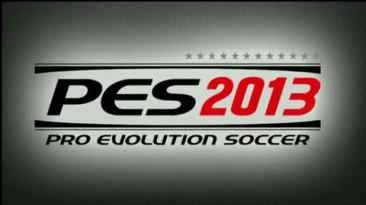 Let's talk PES 2013