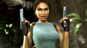 Анонс Lara Croft: Reflections - карточной игры для iOS