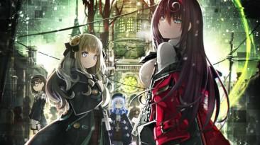 Death end re;Quest 2 выйдет на западе на Playstation 4 и Steam летом 2020 года