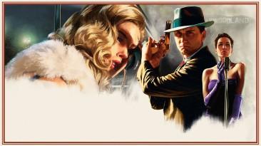 L.A. Noire сегодня исполняется ровно 10 лет