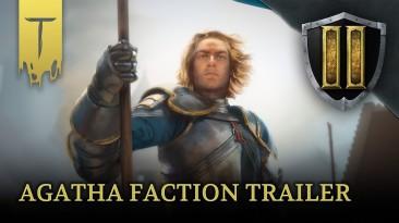 Новые трейлеры Chivalry II представляют фракции Рыцари Агаты и Орден Масонов