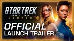Star Trek Online: Legacy теперь доступен на PlayStation 4 и Xbox One