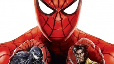 "Spider-Man: Web of Shadows ""New Visual City by Spider-Man New Visual"""
