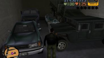 Grand Theft Auto 3: Сохранение/SaveGame (Идеальное пошаговое 100% прохождение)