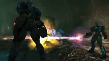 """City of Heroes Freedom """"Official Trailer"""""""